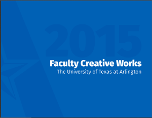 Faculty Creative Works 2015